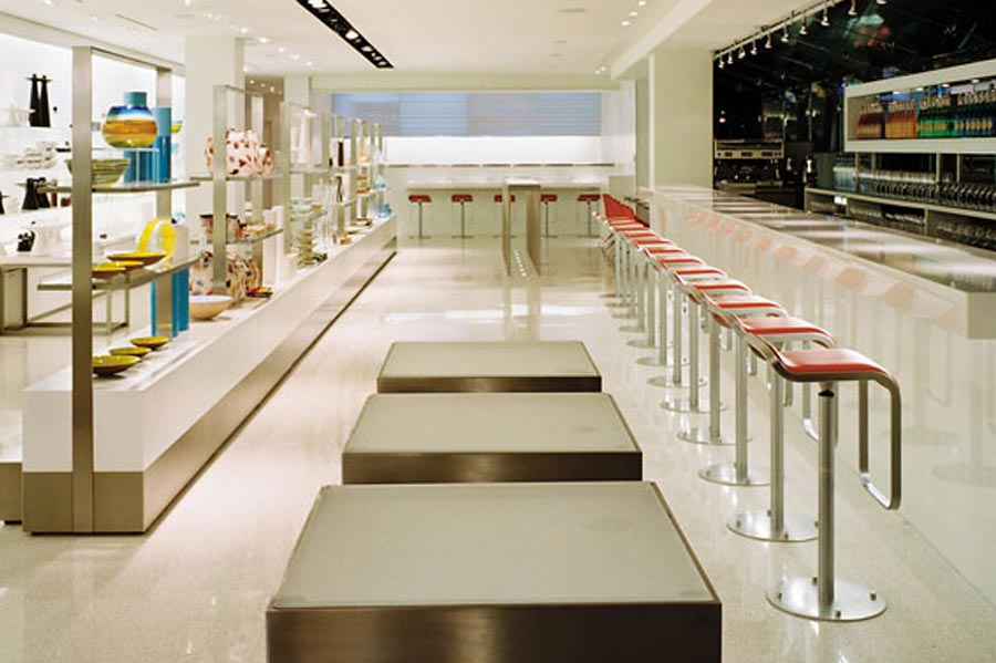 Commercial benchtops for hotels